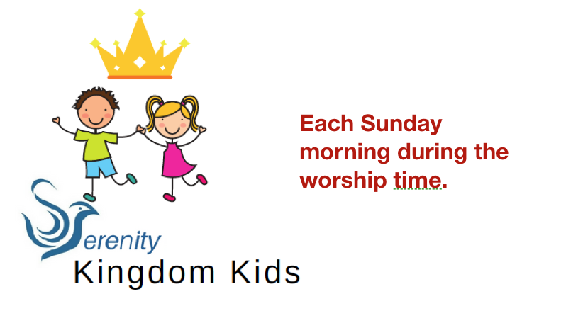Serenity Kingdom Kids